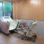 特殊機械浴